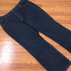 Merona Boot Cut Jeans